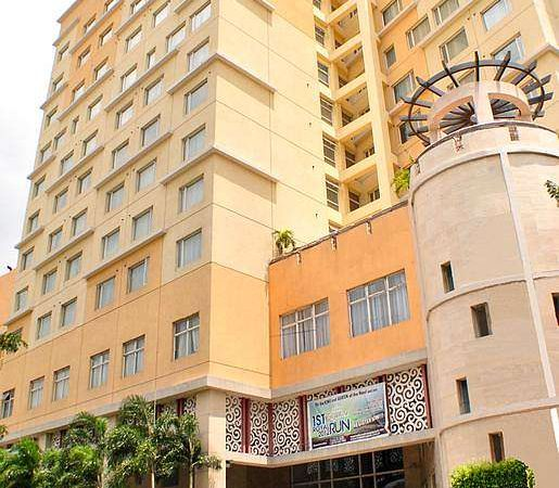 Book a Room at The Hotel Elizabeth Cebu City Philippines Discounted Rates!