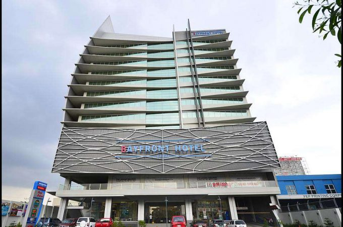 Discounted Rates at The Bayfront Hotel Cebu, Philippines! Book Now!
