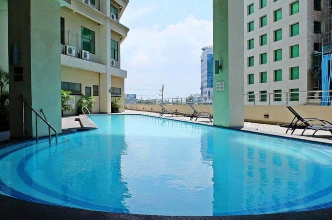 Great Deals at The Mandarin Plaza Hotel, Cebu City, Philippines! Book Here Now!