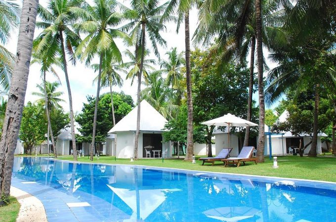 Lowest Affordable Prices at The Cordova Reef Village Resort, Mactan Cebu! Book Now!